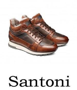 Santoni Shoes Fall Winter 2016 2017 Footwear For Men 18