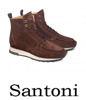 Santoni Shoes Fall Winter 2016 2017 Footwear For Men 19