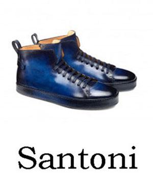 Santoni Shoes Fall Winter 2016 2017 Footwear For Men 2