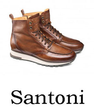 Santoni Shoes Fall Winter 2016 2017 Footwear For Men 20