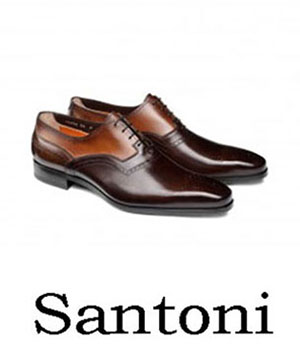 Santoni Shoes Fall Winter 2016 2017 Footwear For Men 21