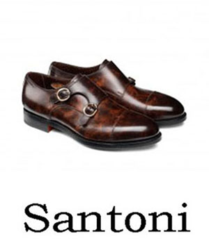 Santoni Shoes Fall Winter 2016 2017 Footwear For Men 22