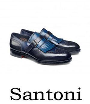 Santoni Shoes Fall Winter 2016 2017 Footwear For Men 23
