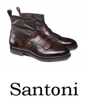 Santoni Shoes Fall Winter 2016 2017 Footwear For Men 24