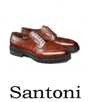 Santoni Shoes Fall Winter 2016 2017 Footwear For Men 25