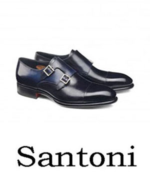 Santoni Shoes Fall Winter 2016 2017 Footwear For Men 26