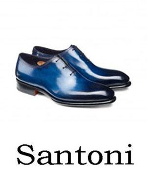 Santoni Shoes Fall Winter 2016 2017 Footwear For Men 29