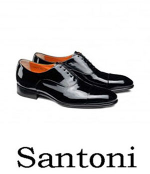 Santoni Shoes Fall Winter 2016 2017 Footwear For Men 30