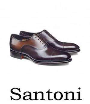 Santoni Shoes Fall Winter 2016 2017 Footwear For Men 31