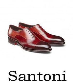 Santoni Shoes Fall Winter 2016 2017 Footwear For Men 32
