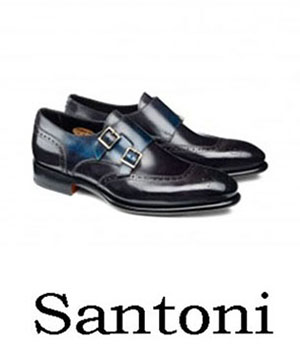 Santoni Shoes Fall Winter 2016 2017 Footwear For Men 33