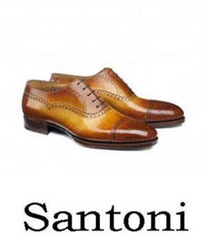 Santoni Shoes Fall Winter 2016 2017 Footwear For Men 34