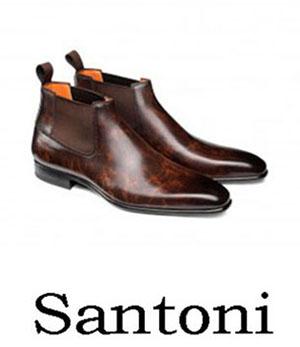 Santoni Shoes Fall Winter 2016 2017 Footwear For Men 36