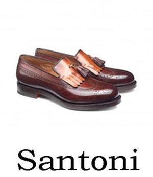 Santoni Shoes Fall Winter 2016 2017 Footwear For Men 37