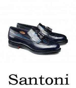 Santoni Shoes Fall Winter 2016 2017 Footwear For Men 38