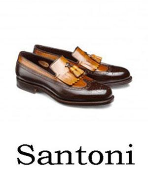 Santoni Shoes Fall Winter 2016 2017 Footwear For Men 39