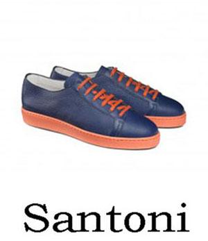 Santoni Shoes Fall Winter 2016 2017 Footwear For Men 4