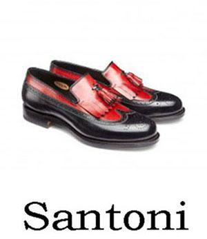 Santoni Shoes Fall Winter 2016 2017 Footwear For Men 40