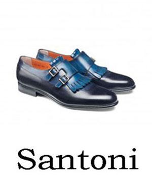 Santoni Shoes Fall Winter 2016 2017 Footwear For Men 41