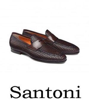 Santoni Shoes Fall Winter 2016 2017 Footwear For Men 42