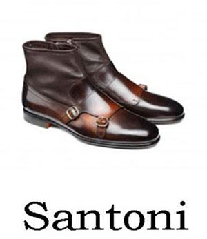 Santoni Shoes Fall Winter 2016 2017 Footwear For Men 43