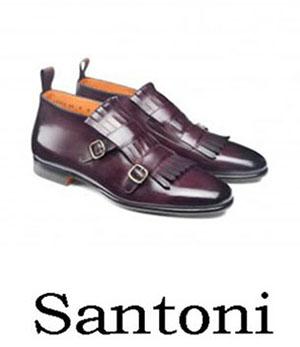 Santoni Shoes Fall Winter 2016 2017 Footwear For Men 44