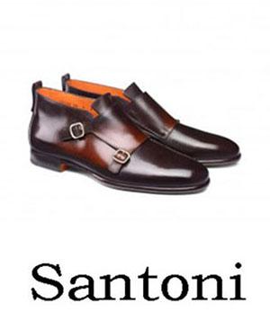 Santoni Shoes Fall Winter 2016 2017 Footwear For Men 45
