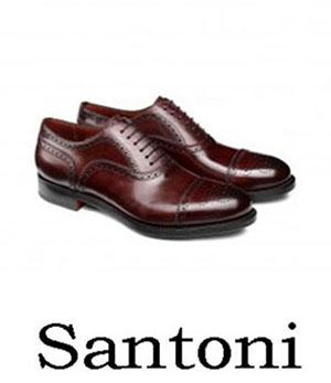 Santoni Shoes Fall Winter 2016 2017 Footwear For Men 47