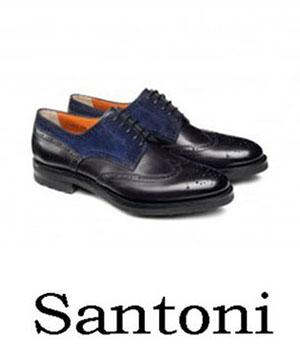 Santoni Shoes Fall Winter 2016 2017 Footwear For Men 48