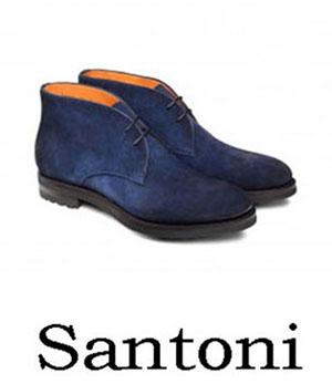Santoni Shoes Fall Winter 2016 2017 Footwear For Men 49