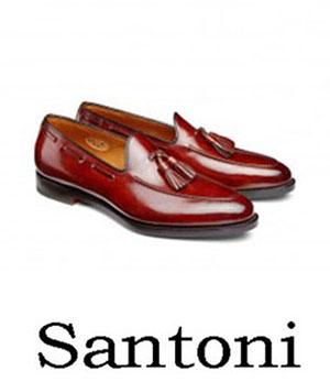 Santoni Shoes Fall Winter 2016 2017 Footwear For Men 51