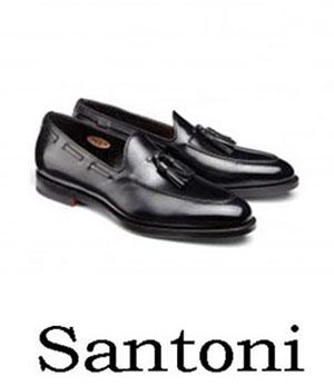 Santoni Shoes Fall Winter 2016 2017 Footwear For Men 52