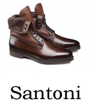 Santoni Shoes Fall Winter 2016 2017 Footwear For Men 53