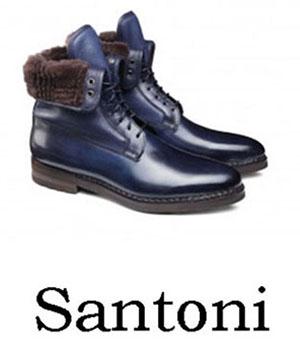 Santoni Shoes Fall Winter 2016 2017 Footwear For Men 54