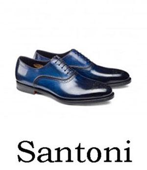 Santoni Shoes Fall Winter 2016 2017 Footwear For Men 55