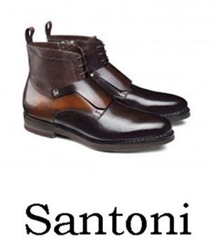 Santoni Shoes Fall Winter 2016 2017 Footwear For Men 56
