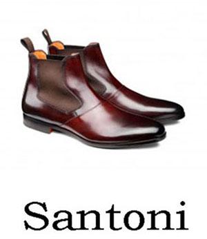 Santoni Shoes Fall Winter 2016 2017 Footwear For Men 57