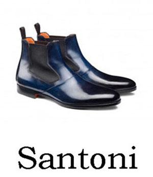Santoni Shoes Fall Winter 2016 2017 Footwear For Men 58