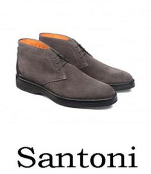 Santoni Shoes Fall Winter 2016 2017 Footwear For Men 59