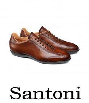 Santoni Shoes Fall Winter 2016 2017 Footwear For Men 6