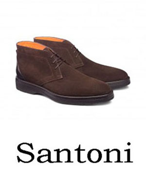 Santoni Shoes Fall Winter 2016 2017 Footwear For Men 60