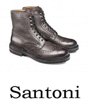 Santoni Shoes Fall Winter 2016 2017 Footwear For Men 61