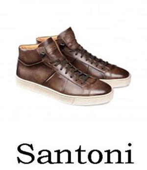 Santoni Shoes Fall Winter 2016 2017 Footwear For Men 7