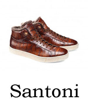 Santoni Shoes Fall Winter 2016 2017 Footwear For Men 8
