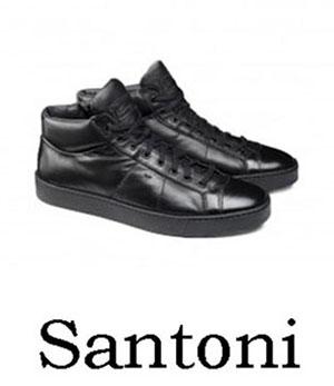 Santoni Shoes Fall Winter 2016 2017 Footwear For Men 9