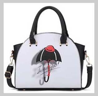 Shoespie Bags Fall Winter 2016 2017 For Women 12