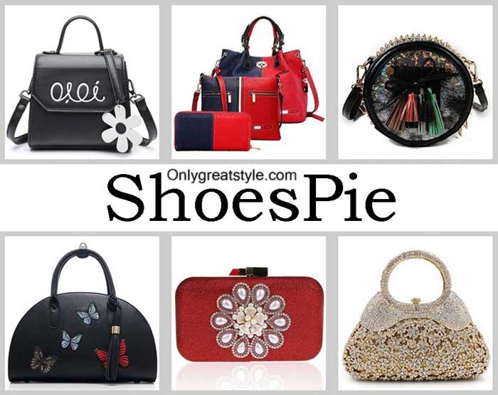 Shoespie Bags Fall Winter 2016 2017 For Women