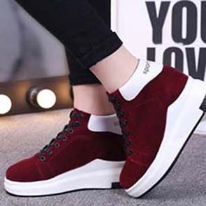 Shoespie Shoes Fall Winter 2016 2017 For Women 18