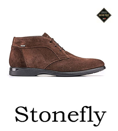 Stonefly Shoes Fall Winter 2016 2017 Footwear Men 10