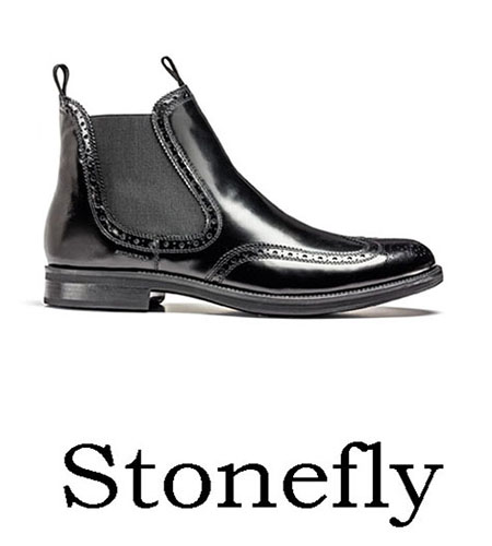 Stonefly Shoes Fall Winter 2016 2017 Footwear Men 16